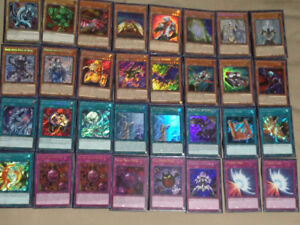 Legendary Collection Kaiba Singles Mint Condition