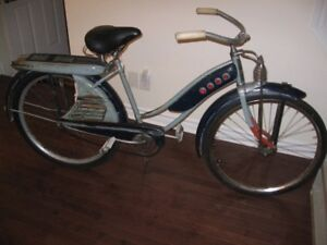 JC Higgins 1954 Bicycle For Sale