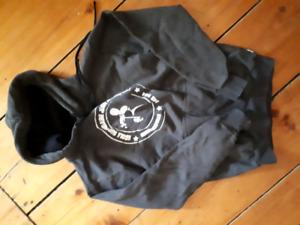 Linge uniforme garçon école Jean Raimbault