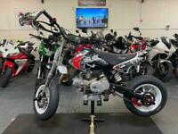 2021 custom race pitbike 140cc yx motor 140cc yx motor