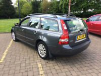 Volvo V50 2.0D S**1 Owner**Full Volvo Service History** CAM BELT IN 2016 **