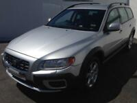 2008 08 VOLVO XC70 D5 SE AUTO G/T 4X4 ESTATE - NICE SPEC - PX/WARRANTY/FINANCE