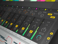 Ableton Live 9 for Mac