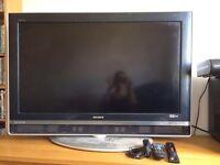 Sony Bravia tv for sale