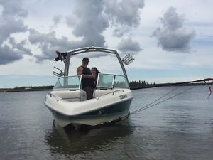Ski boat for sale