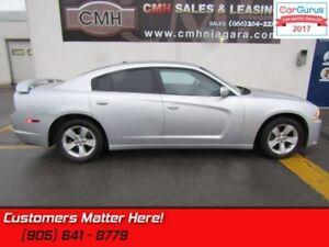 2012 Dodge Charger SE  3.6L, ALLOYS, POWER GROUP