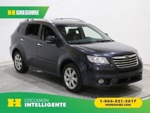 2012 Subaru Tribeca Premier 7PASSAGERS CUIR TOIT MAGS BLUETOOTH