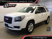 USED 2014 GMC Acadia AWD 4dr SLE2-REMOTE START,POWER LIFTGATE