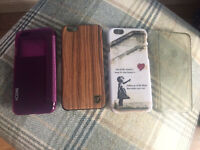 iPhone 6 Cases/Covers Bundle