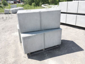 2x2x4 Concrete Blocks | Buy New & Used Goods Near You! Find