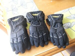 Insulated and non-insulated riding Gloves St. John's Newfoundland image 2