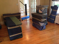 We Help Moving, 2 movers for ONLY $50/HR