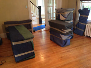 We Help Moving, 2 movers for ONLY $50/HR- Long & Short Distance