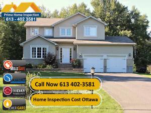 Home Inspection Ottawa