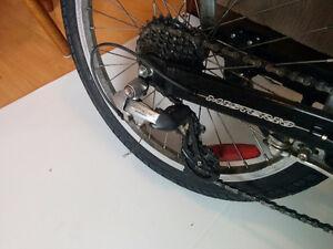 Vélo allongé Quetzal