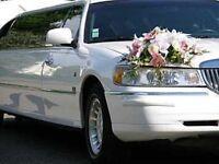 LIMOUSINE POUR VOTRE MARIAGE !!!!!!