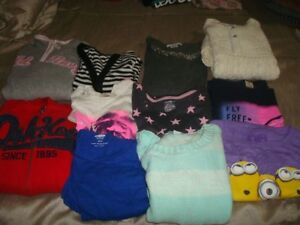 10-12 size girl clothes