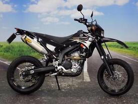 Yamaha WR 250 X 2012