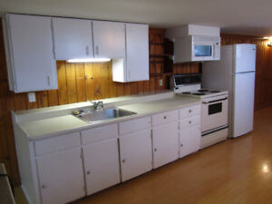 Large 2-bedroom uptown 181 Princess include utilities December 1