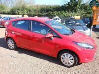 2012 Ford Fiesta EDGE * MOT JANUARY 2022 * FREE 6 MONTHS WARRANTY * Hatchback Pe