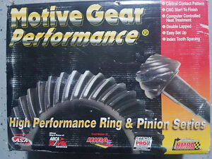 """Ford 9"""" Gears"""