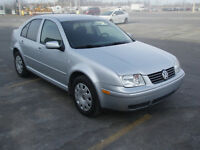 2007 Volkswagen Jetta CITY TX IN 1 AN GARANTIE INC