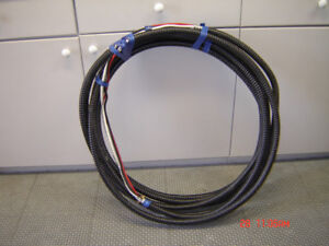 Electrical Armored Cable