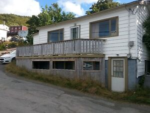 Petty Habour view home with one bedroom suite St. John's Newfoundland image 8