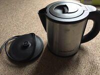 Swiss+Lux low wattage cordless kettle