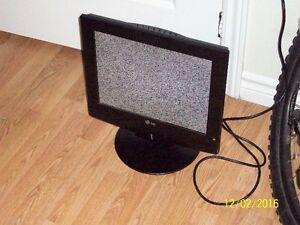 lg lcd tv/monitor
