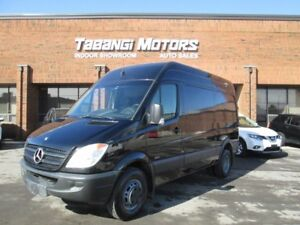 2011 Mercedes-Benz Sprinter 3500 | HIGH ROOF | BACK UP CAMERA |