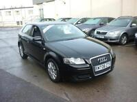 2008 Audi A3 1.6 5dr Special Edition Finance Available