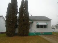 Nice house for rent located in Dauphin, MB