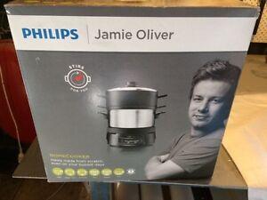 Jamie Oliver Homecooker - Brand New Adelaide CBD Adelaide City Preview