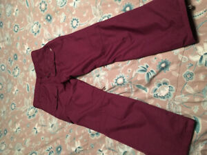 Firefly boarding pants and jacket