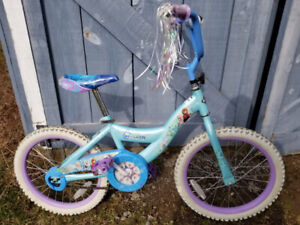 Kids Bike for 5-8 year old