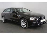 Audi A4 Avant Tdi Technik Estate 2.0 Manual Diesel LOW RATE FINANCE AVAILABLE