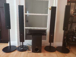 Sony 5.1 Surround Sound Home Theater System