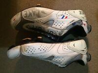 Lake carbon fiber road bike shoes cx236