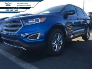 2018 Ford Edge SEL AWD  - Navigation