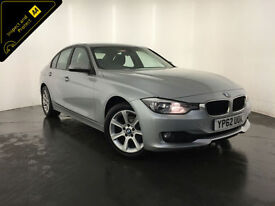 2012 62 BMW 316D ES DIESEL 1 OWNER FROM NEW SERVICE HISTORY FINANCE PX WELCOME