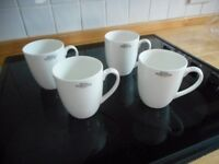 Royal Worcester Mugs