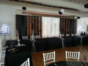 Occasions by Marion Wedding Design going out of business sale
