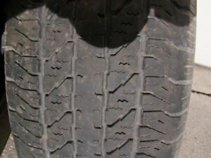 WTB TRAILER TIRE SIZE ST225/75R15 ONE OR MORE