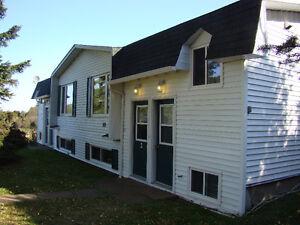 Sackville - 2 BR + Den/Office/3rd. BR - Quiet Residential Area