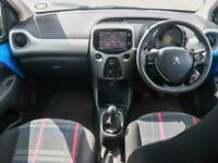 2015 Peugeot 108 Peugeot 108 1.0 Active 3dr Hatchback Petrol Manual