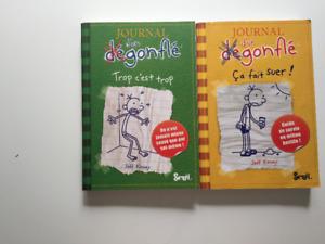 Le Journal dun Dégonflé - Tomes 3,4