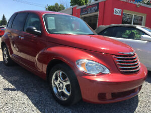 2007 Chrysler PT Cruiser!   ONLY 120KM!!  ***MINT***