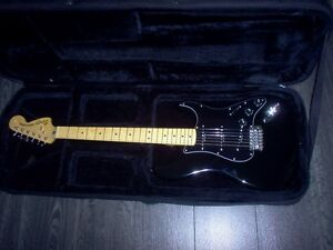 2015 Squire Vintage Modified 70's Stratocaster