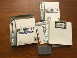 Nintendo DS, 3DS, GBA, GBC, GC games